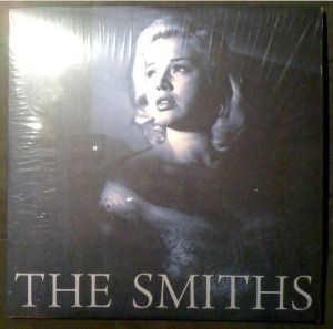 Descarga el bootleg de THE SMITHS
