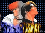 king_of_fighters_.99_2nd_wallpaper-12238-1