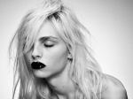 Andrej Pejic (Black and White)