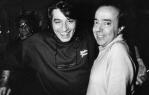 Sandro y Pipo Mancera