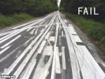 fail-owned-road-paint-lines-fail