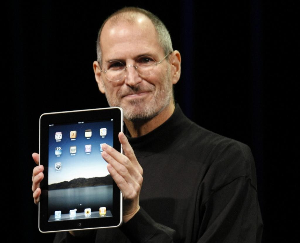 e482264b379 vía Fundador de Apple Steve Jobs muere a los 56 años – Yahoo! Noticias.