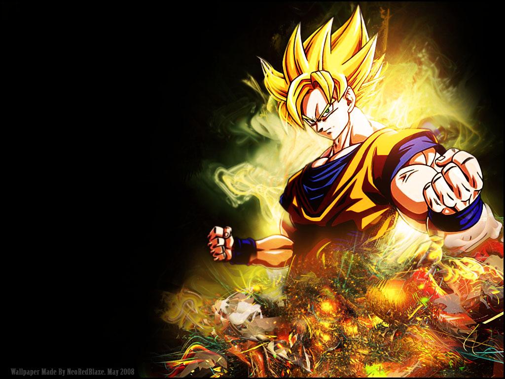 Dragon Ball Z Wallpapers Esto Te Va A Gustar