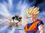 Fondos-de-pantalla-anime-Dragonball-Z-wallpapers-Goku